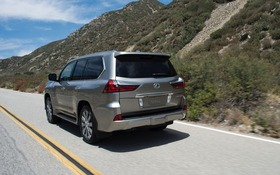2018 lexus lx 570 specifications the car guide