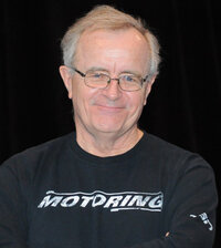 Jim Kenzie