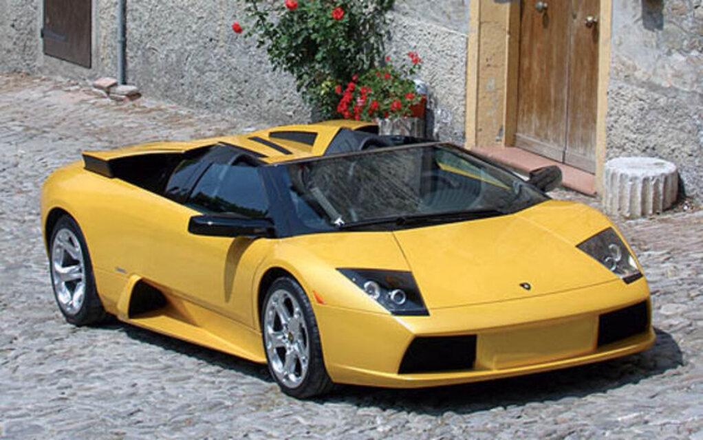 Lamborghini Murcielago, LP640 pour 640 chevaux - Guide Auto