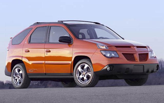 Pontiac Aztek 2005