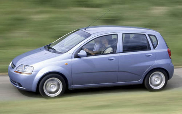 Chevrolet Aveo On A Souvent Besoin Guide Auto