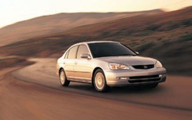 Acura 1,7EL 2005