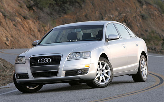 Audi A6/S6 2005