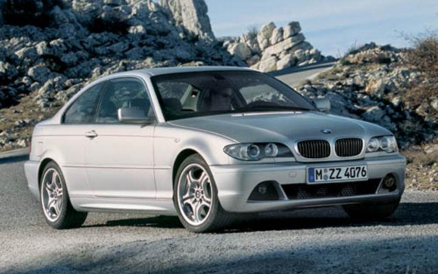 BMW Série3 2005