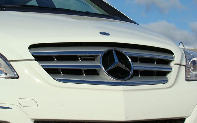 Mercedes B Class Offers