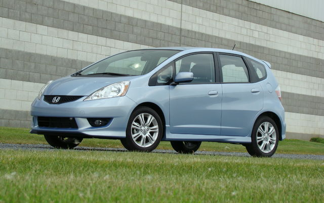 The 2009 Honda Fit My Car Of The Year 110