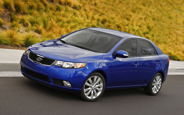 KIA Canada announces the pricing and specifications of the
