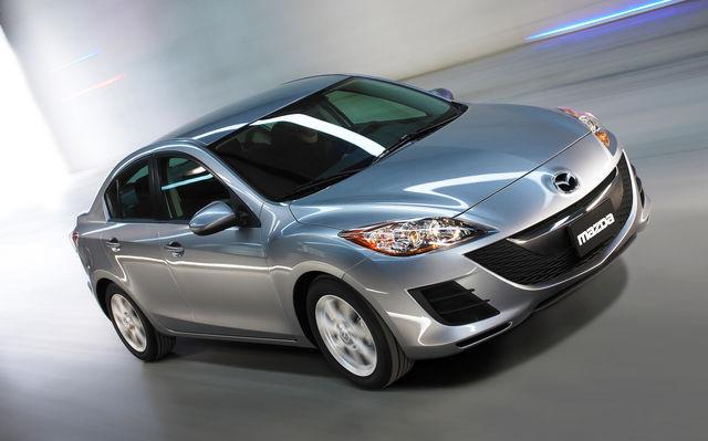 Zoom-Zoom Evolved: Mazda Takes Consumers on Futuristic Thrill Ride