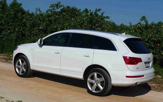 2010 Audi Q7 Tdi The Power Of Diesel 2 12