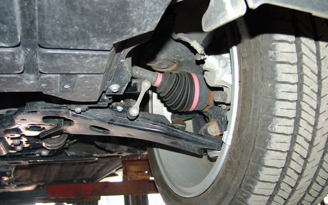 La Mazda3 Sport Gt 2010 Au Garage 3 11