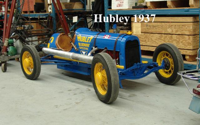 Hubley 1937. Musée Sciences et Technologie Ottawa.