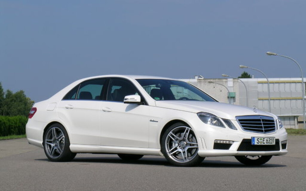 2010 mercedes benz e63 amg the perfect sedan the car guide for 2010 mercedes benz e350 sedan