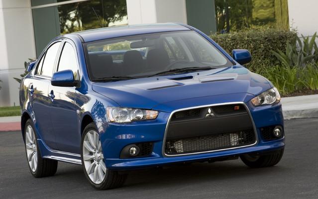 Mitsubishi Lancer Ralliart >> A More Natural Evolution Isn T The 2009 Mitsubishi Lancer