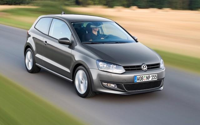 Après la VW Polo 5 portes, voici la version