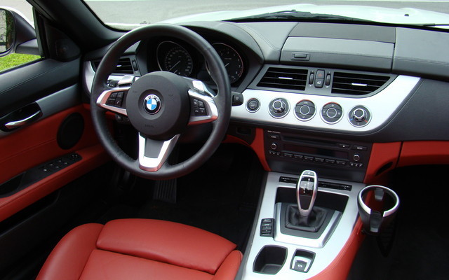 Bmw Z4 2010 A Dream Car 13 16