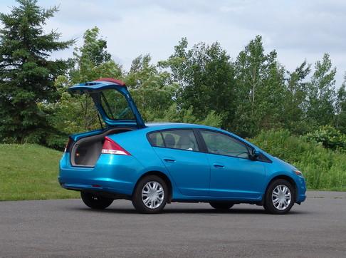 Honda Insight 2009