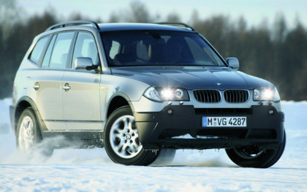 stellar or stale the 2010 bmw x3 the car guide. Black Bedroom Furniture Sets. Home Design Ideas