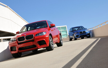 German For Why The 2010 Bmw X6 M The Car Guide Motoring Tv