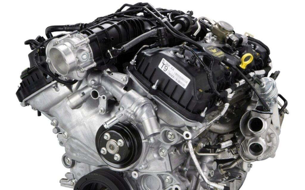 ford f 150 2011 nouveaux moteurs moins polluants guide auto. Black Bedroom Furniture Sets. Home Design Ideas