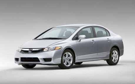 2011 Honda Civic Sedan >> The 2011 Honda Civic Sedan An Old Favourite Or Just Old