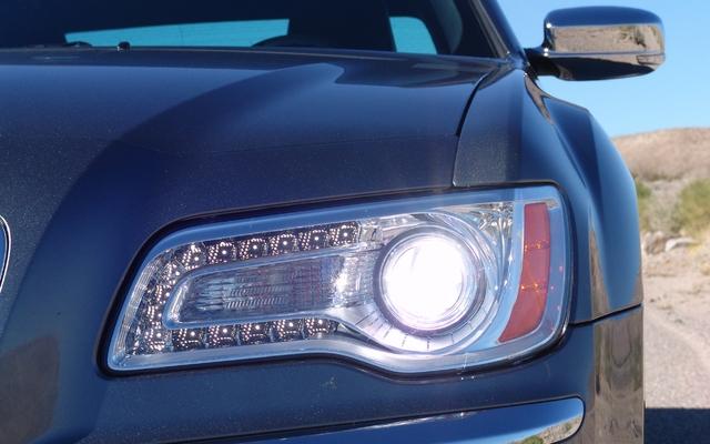 Chrysler 300 2011