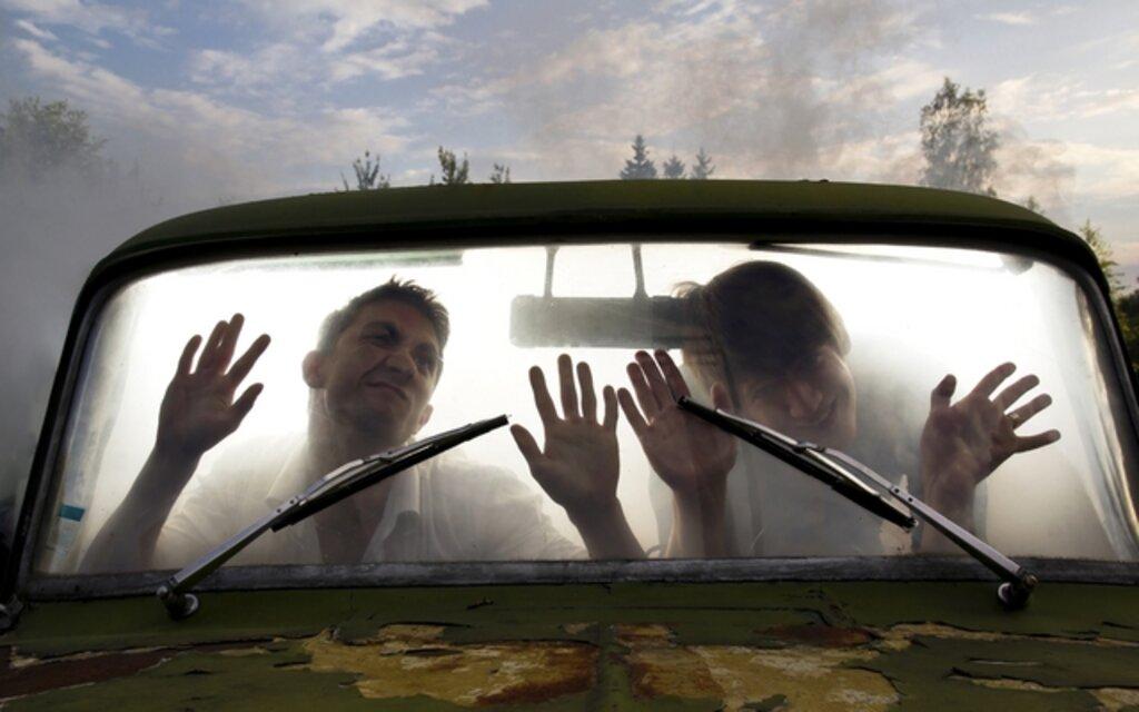 youppi c 39 est le temps du m nage du printemps partie ii l 39 int rieur guide auto. Black Bedroom Furniture Sets. Home Design Ideas