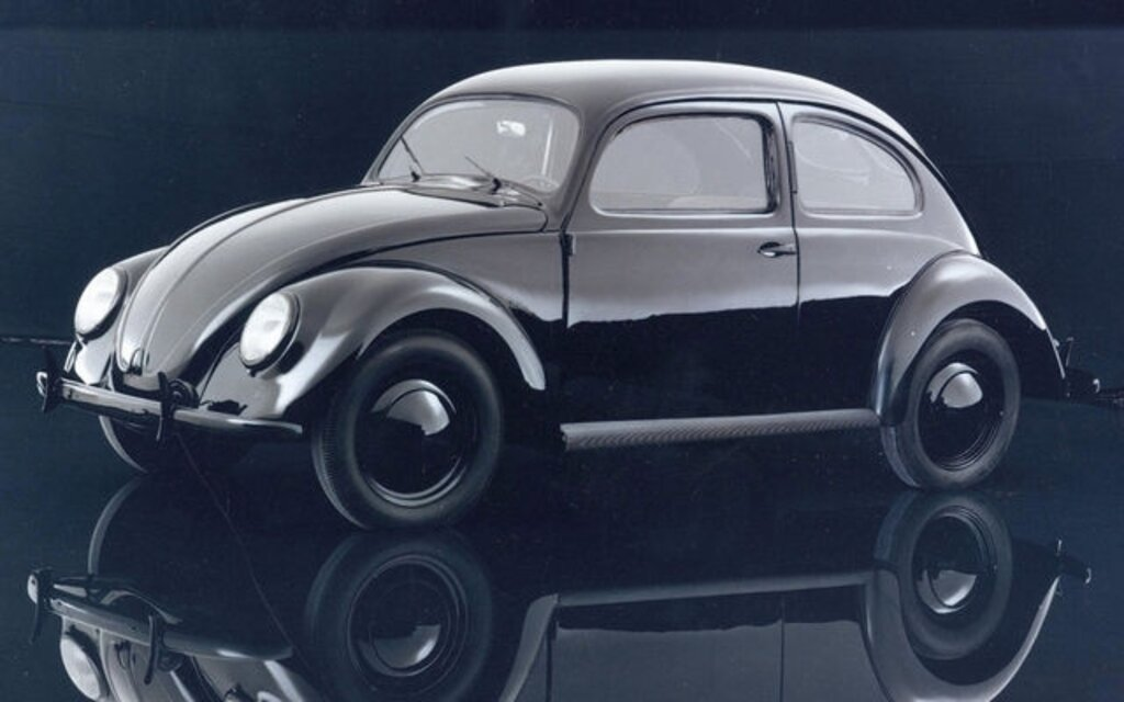 volkswagen beetle la voiture aux milles surnoms guide auto. Black Bedroom Furniture Sets. Home Design Ideas