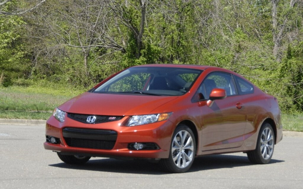 Image Result For Honda Civic Si Auto