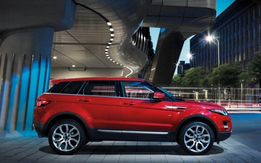 range rover evoque une version 7 places guide auto