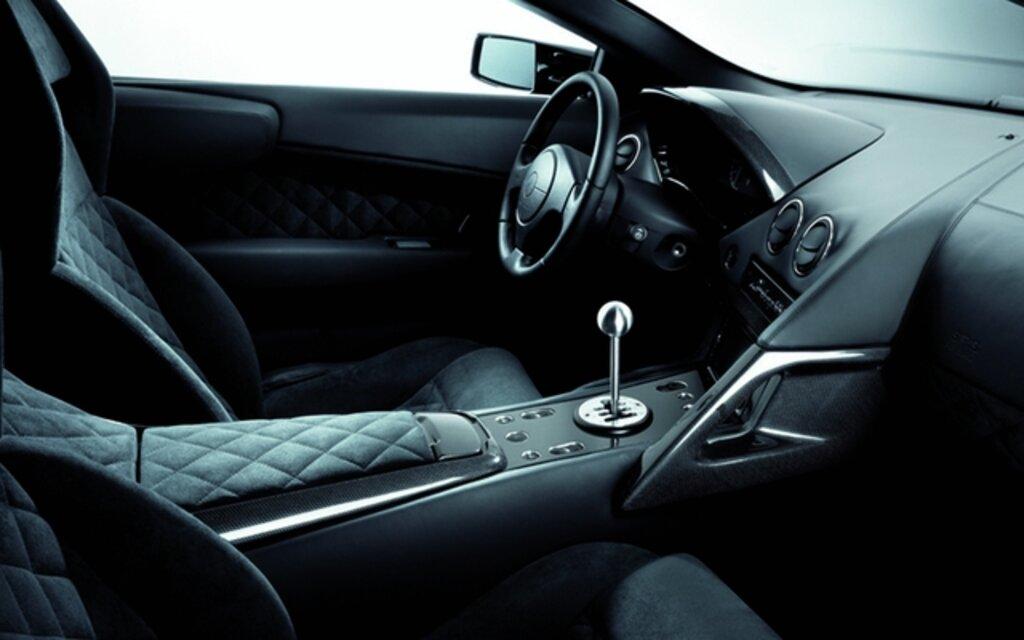 lamborghini fait ses adieux la bo te manuelle guide auto. Black Bedroom Furniture Sets. Home Design Ideas