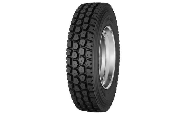 michelin pr sente deux nouveaux pneus poids lourds et hors route guide auto. Black Bedroom Furniture Sets. Home Design Ideas