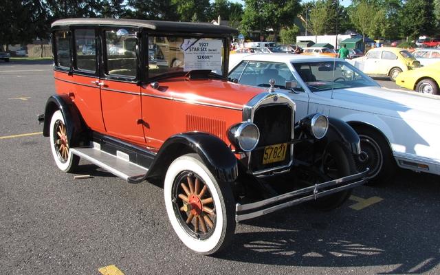 granby 39 s vintage cars annual rendez vous 41 50. Black Bedroom Furniture Sets. Home Design Ideas