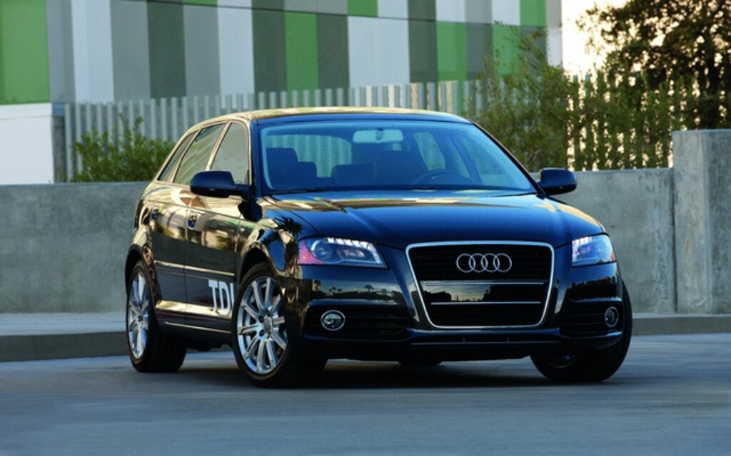 13 Diesel Powered Cars From Le Guide De L Auto 2012 15 26