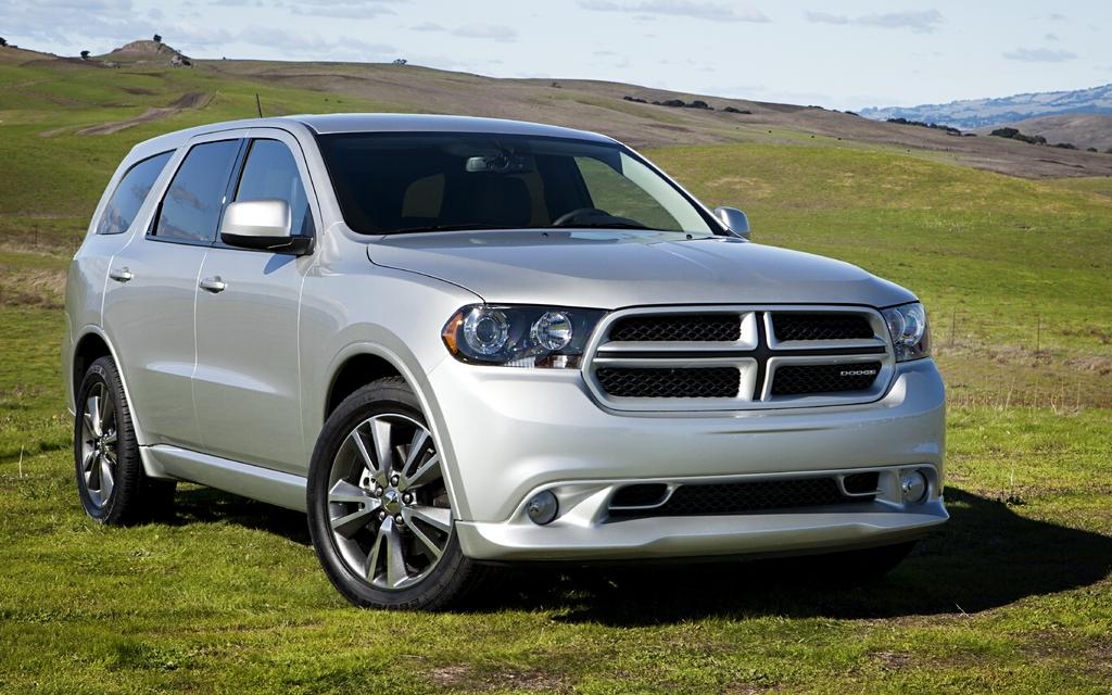 durango drive rdax reviews review feature car first manufacturer dodge