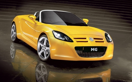 Saic Mg Tf 2013 Picture Gallery Photo 26 30 The Car Guide