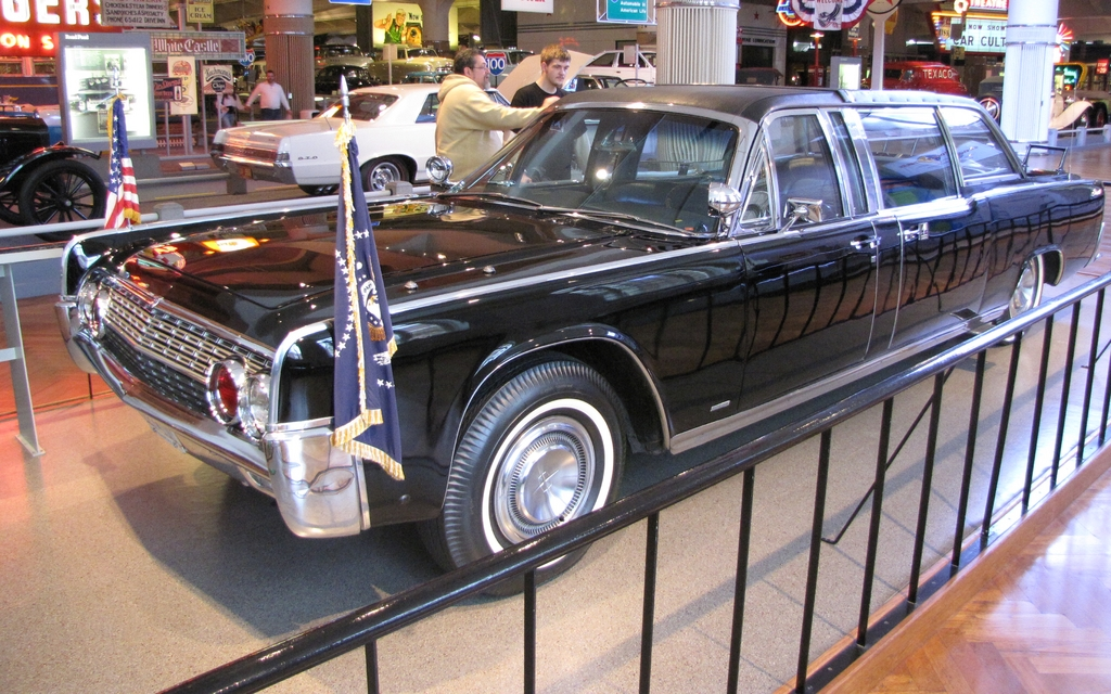 My Favorites From Henry Ford S Museum 8 30