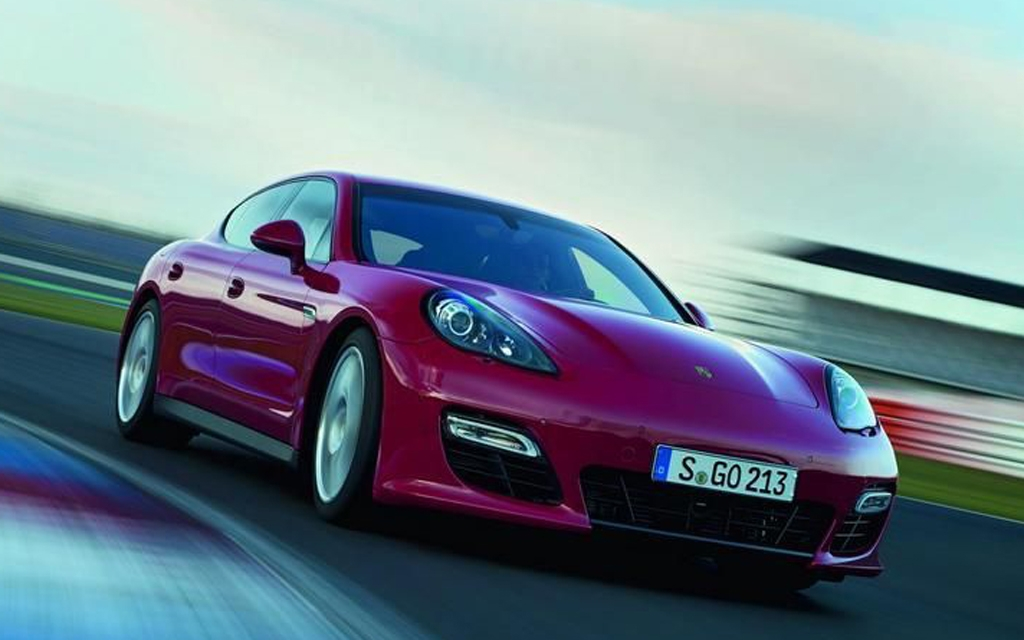 Porsche Panamera Gts The Purest Panamera Yet The Car Guide