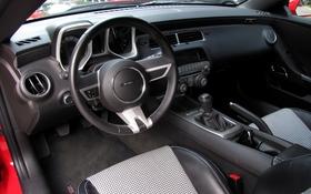 Camaro Zl585 De Slp Performance Un Muscle Car Qui D 233 Vore