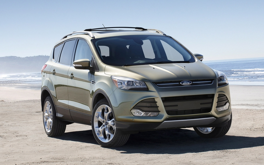 Ford to Triple EcoBoost Vehicle Production Capacity in ...