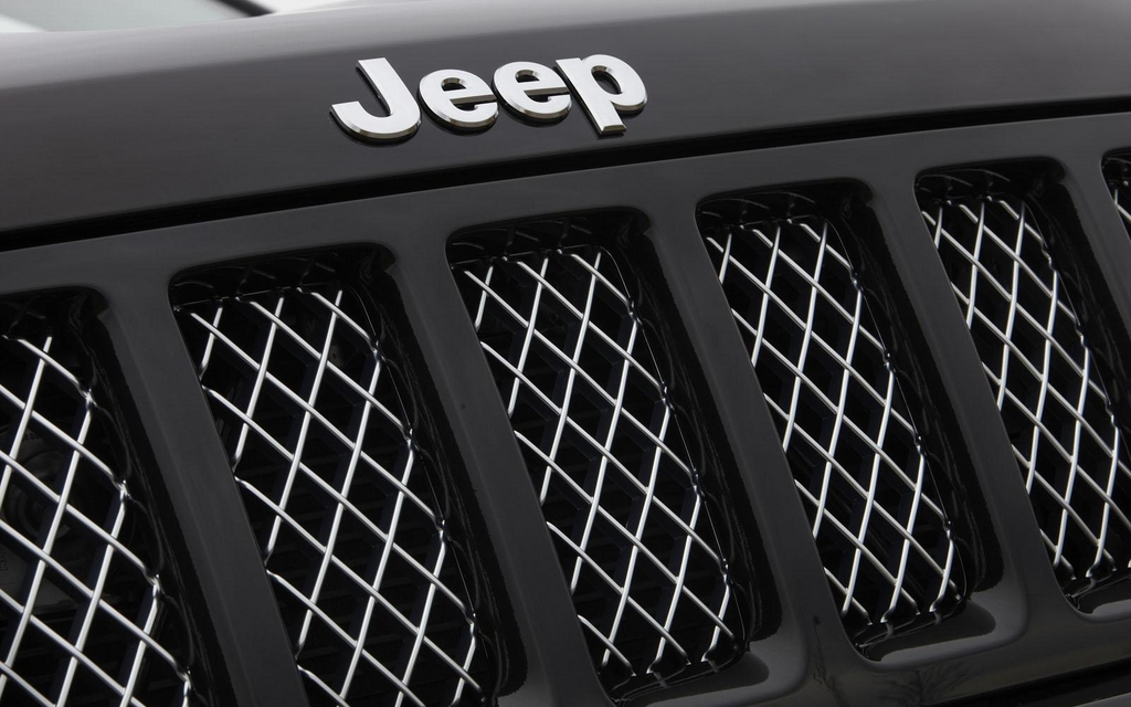 Jeep Altitude Edition