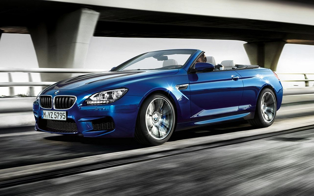New Bmw M6 Convertible And Bmw X1 Sport Activity Vehicle To Make World Debuts At The New York International Auto Show The Car Guide