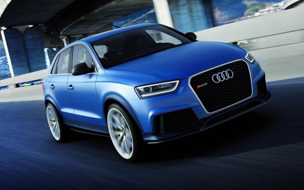 Audi Rs Q3 Concept An Athletic Adventurer 2 8