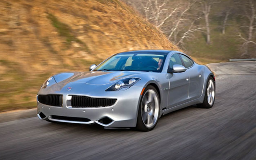 fisker automotive va offrir sa berline karma aux qu b cois guide auto. Black Bedroom Furniture Sets. Home Design Ideas