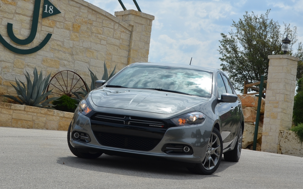 2013 Dodge Dart The Future With A Pinch Of The Past The Car Guide