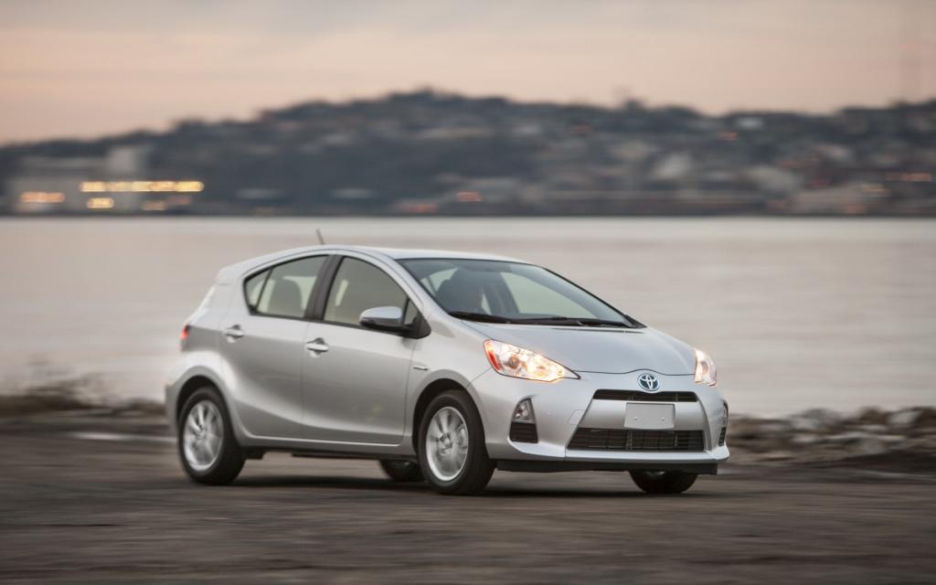 Best Hybrid Car  Canada