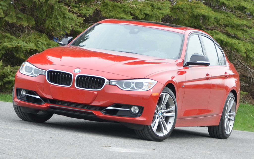 2013 bmw 335i: life's little pleasures - the car guide