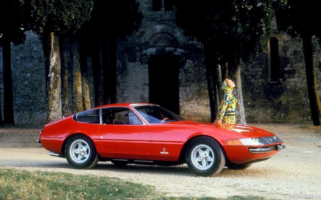 Remembering Sergio Pininfarina 11 40