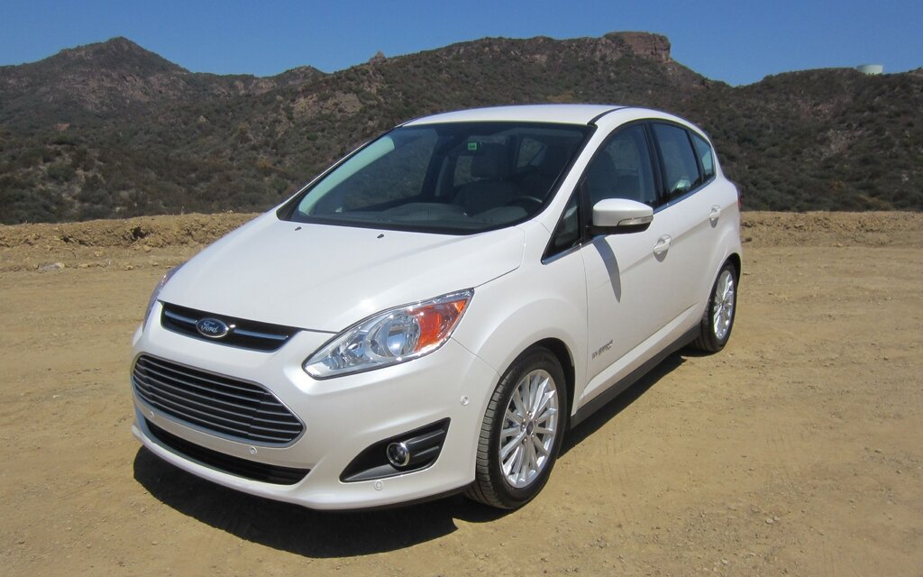 2013 ford c max hybrid the everyday hybrid hatchback. Black Bedroom Furniture Sets. Home Design Ideas