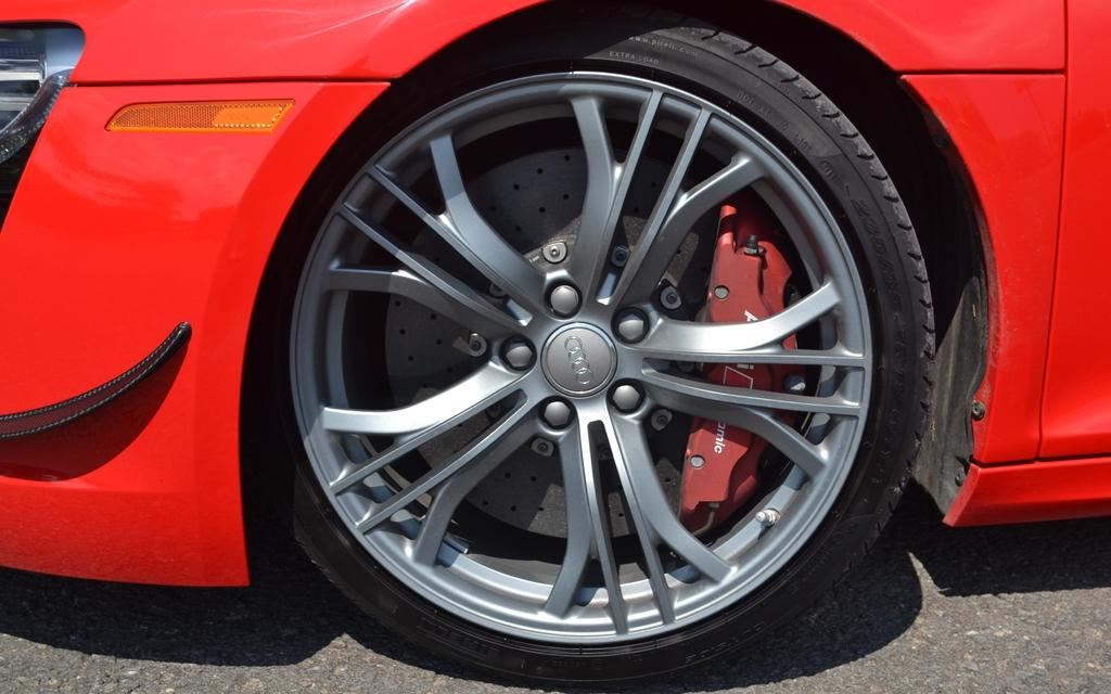 Audi R8 Gt Spyder The Ultimate Audi 16 28