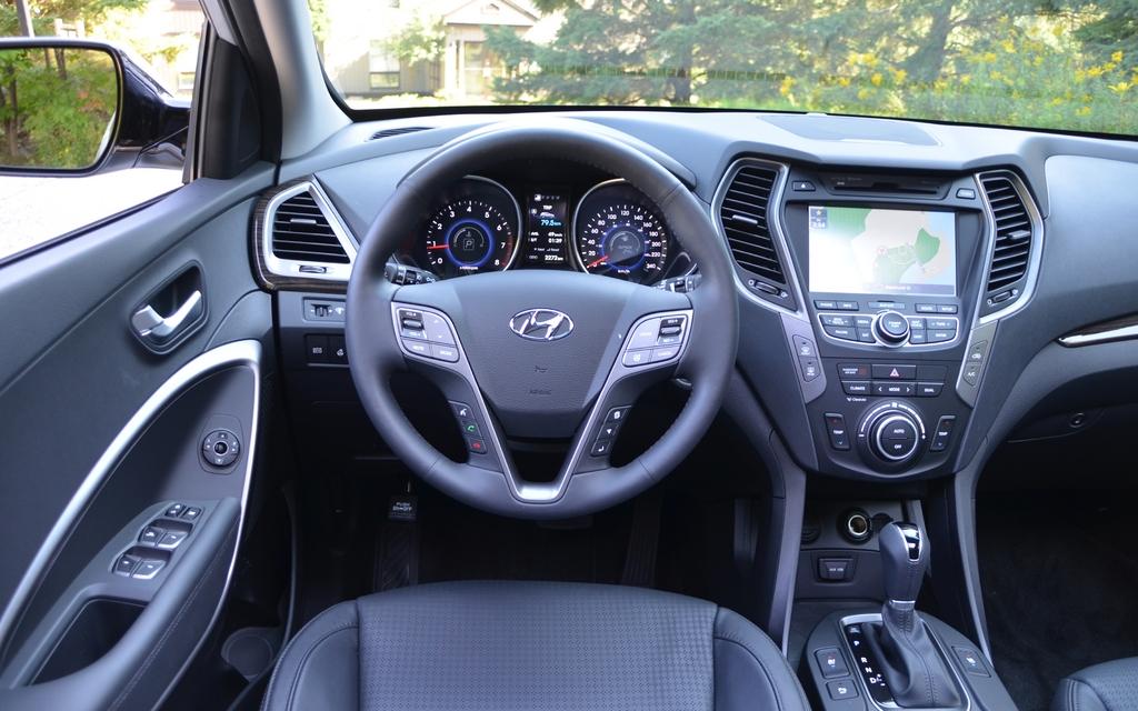 Hyundai Santa Fe Sport 2013 5 224 7 Chez Hyundai 10 24